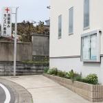 【駐車・駐輪スペース】 道路に面したスペースは必要に応じて駐車・駐輪スペースとしても利用します。